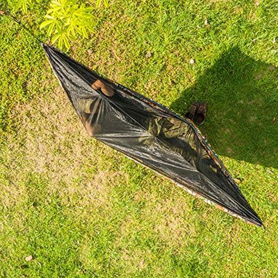 OneTigris Hideout Hammock Underquilt, Full Length, Hammock Camping Essentials