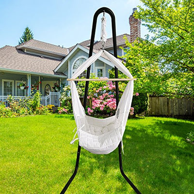 Baby Hammock Swing Baby Cradle Swing Crib with Stand | BHORMS