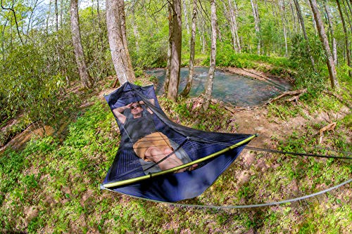ENO - Eagles Nest Outfitters SkyLite Hammock, Evergreen