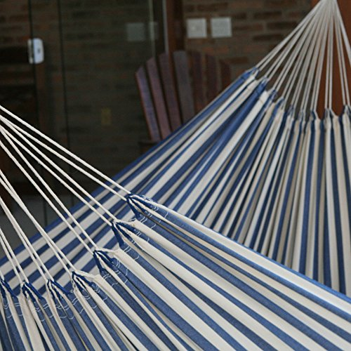 NOVICA Cotton hammock