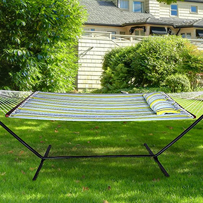 Spreader Bar Hammock