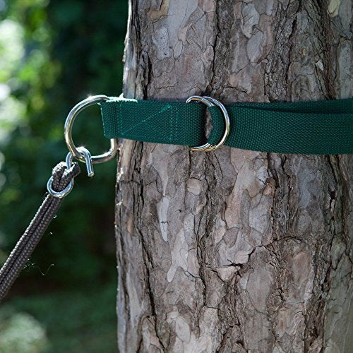 Levi Industrial Tree Hugger Hammock Straps: Set of 2
