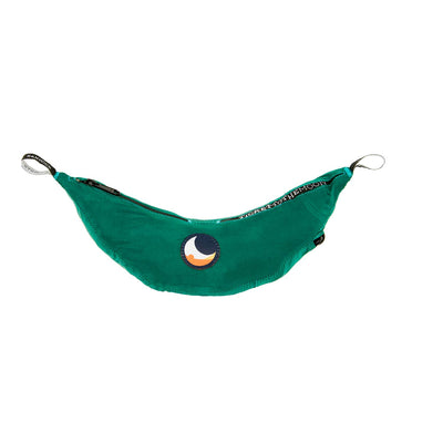 Ticket to The Moon Lightest Hammock + Mini Carabiner