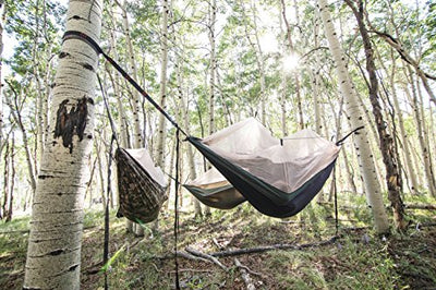 Grand Trunk Skeeter Beeter Hammock