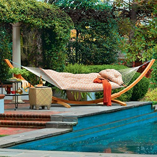 Hatteras Hammocks Tufted Hammock - Accord Koi