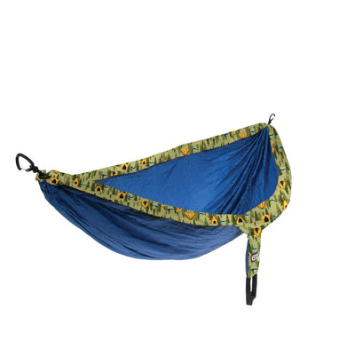 ENO DoubleNest Print Lightweight Camping Hammock