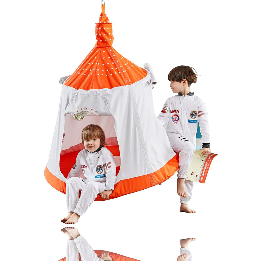 Waterproof Kids Tree Tent