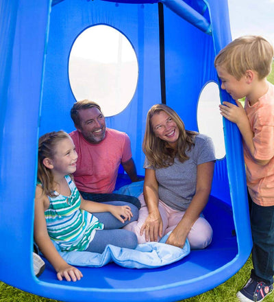 Family HugglePod Hangout Hanging Tree or Ceiling Play Tent