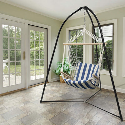 Sorbus Tripod Hanging Chair Stand Frame for Hanging Chairs