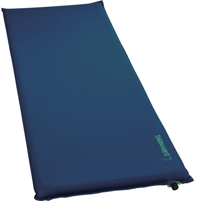 Therm-a-Rest Basecamp Self-Inflating Foam Camping Pad