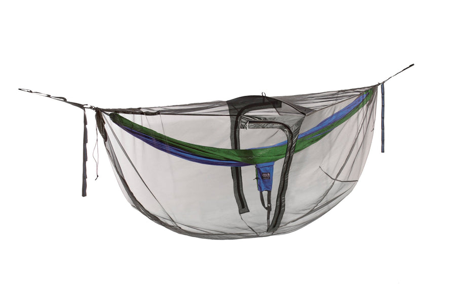ENO Guardian DX Bug Net for Hammocks: Charcoal