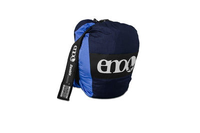 ENO Double Deluxe Hammock, Portable Hammock for Two