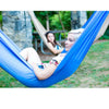 Blue Sluice Hammock