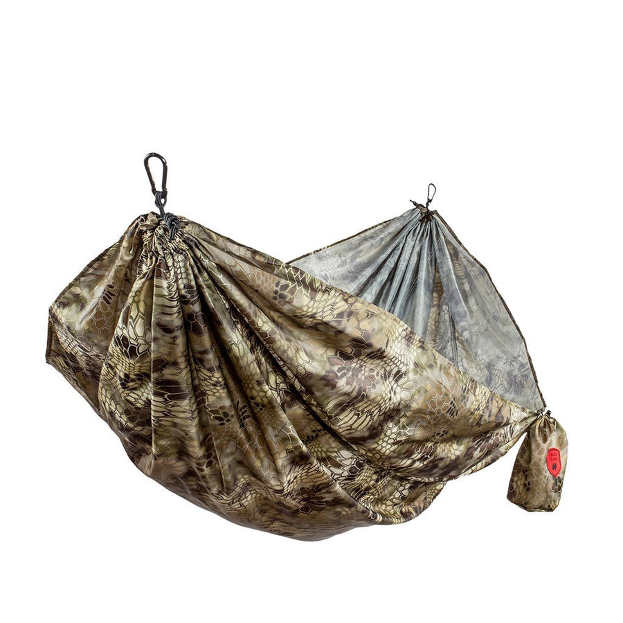 Grand Trunk Kryptek Double Hammock (Highlander™)