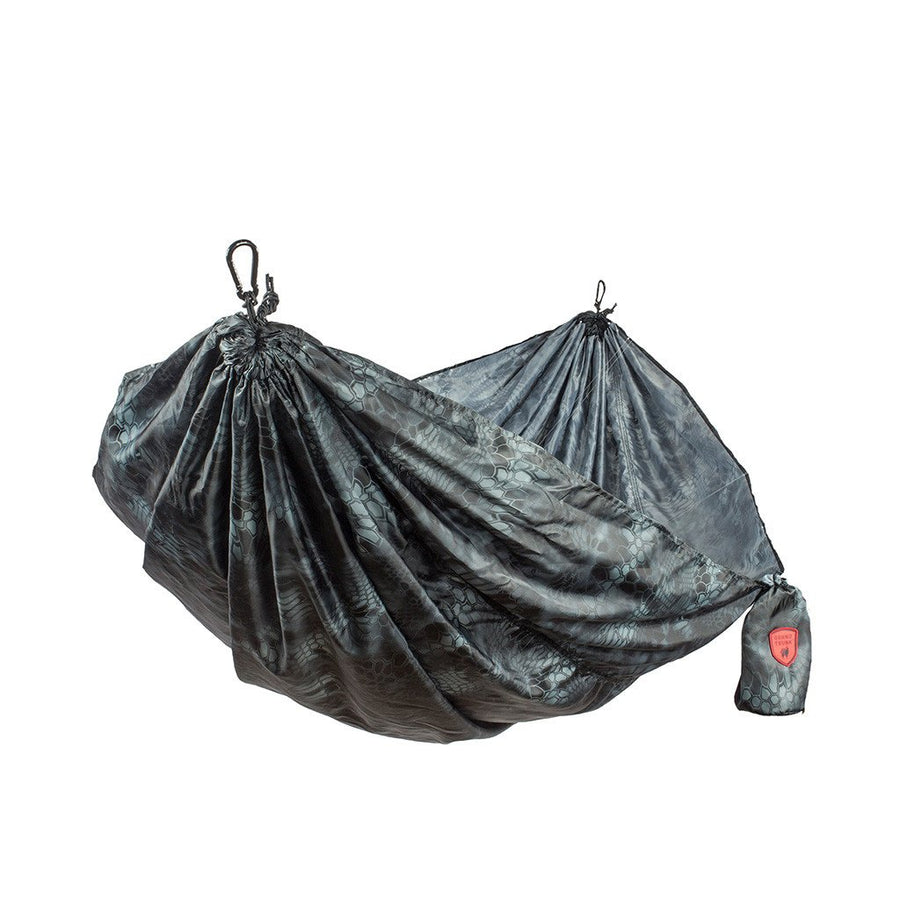 Grand Trunk Kryptek Double Hammock (Typhoon™)