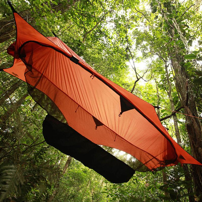 Medium image of nub   hammock shelter  u0026 tree tent