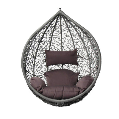 Delicieux Hanging Egg Chair