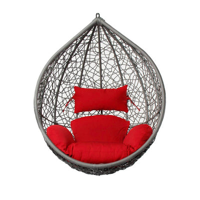 Outdoor Wicker Hanging Egg Chair. Egg Chair