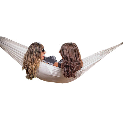 Cool Happy Things Brazilian Double Hammock