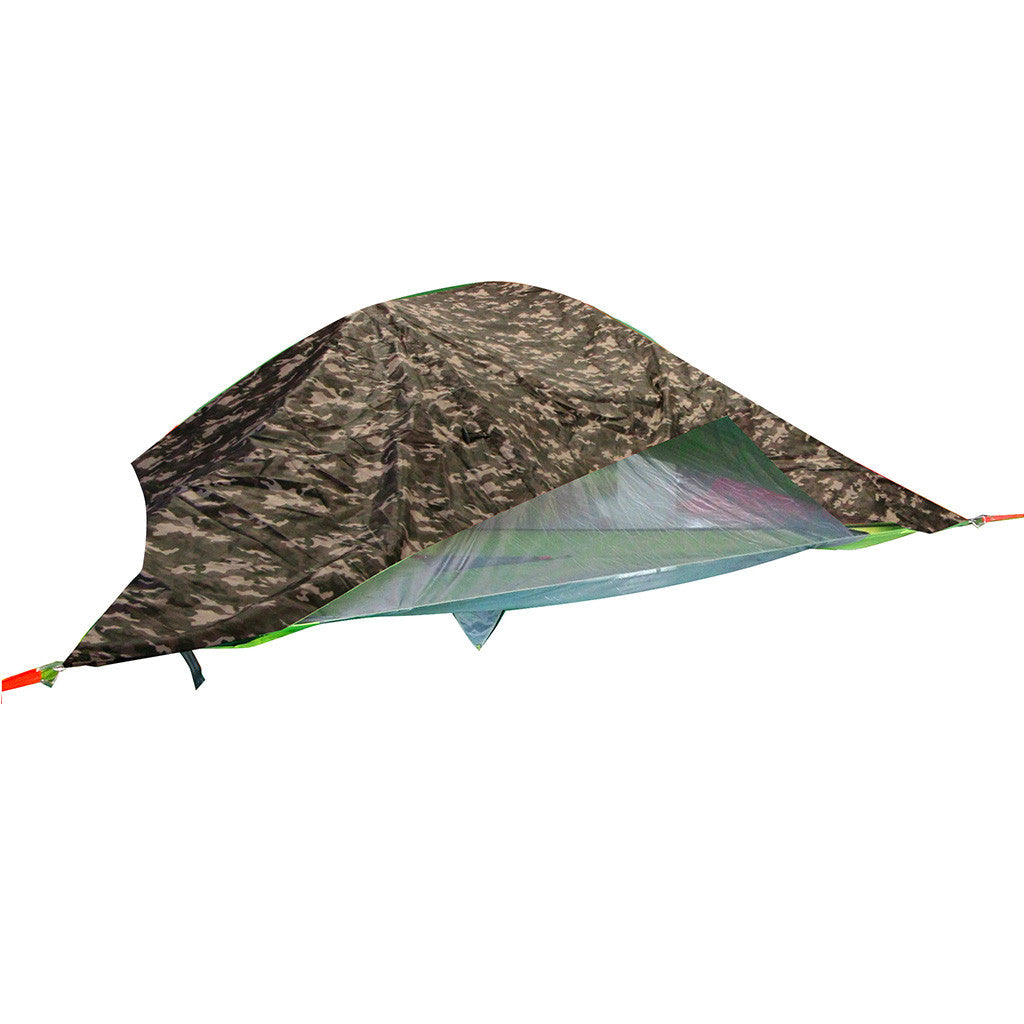 Tentsile Vista Tree Tent: Camo Fly