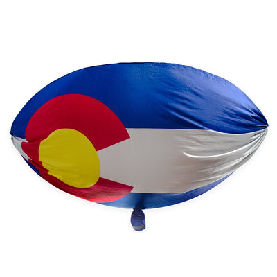 Colorado Flag Hammock