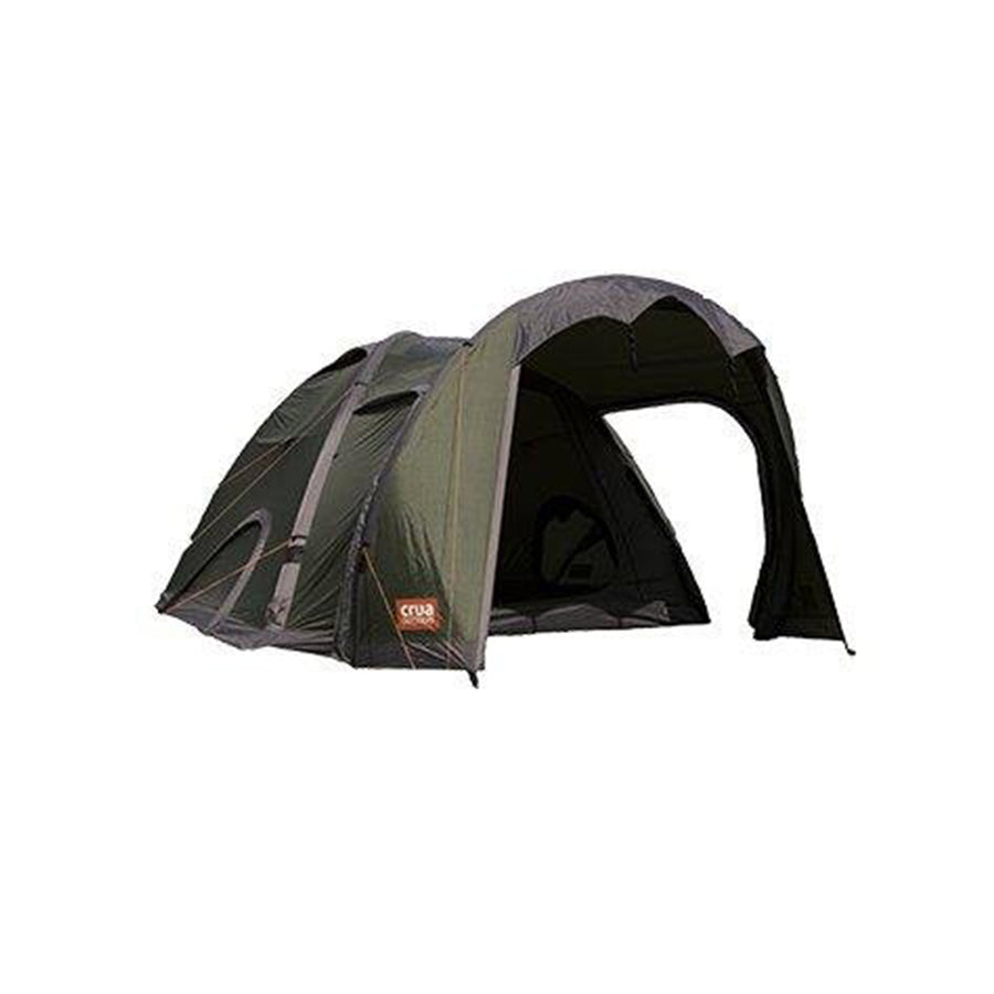 Crua Core Dome Waterproof Tent Base: Green
