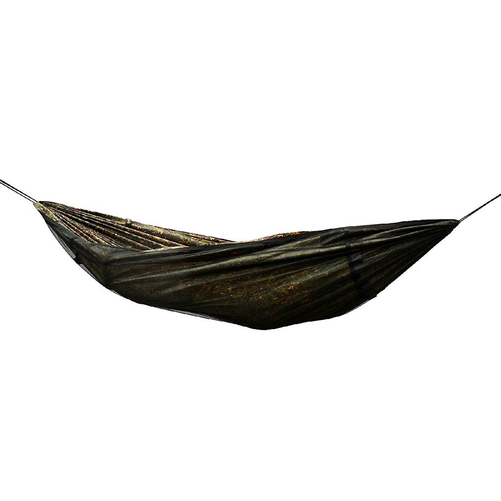 Medium image of frontline hammock tent