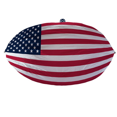 Usa Flag Hammock How Much More American Can You Get