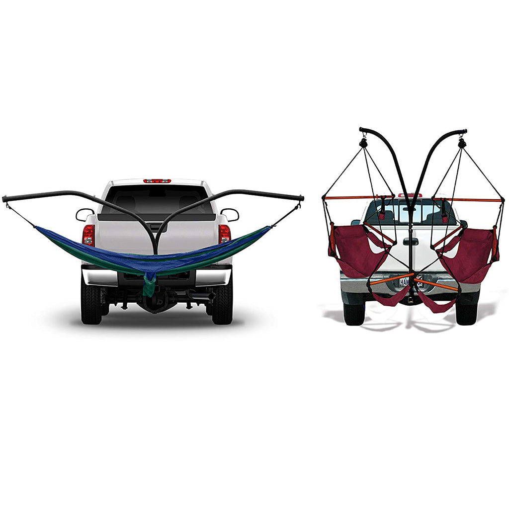 Hammaka Hammock Trailer Hitch Stand