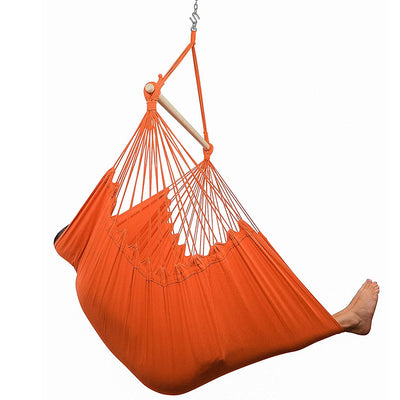 Hammock Sky Hammock Swing Chair: Peach Echo