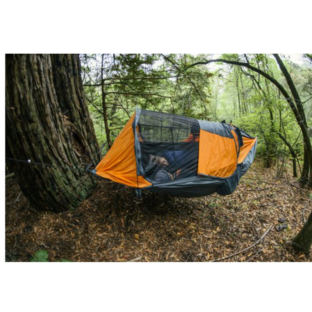 Medium image of 2 person double hammock tent