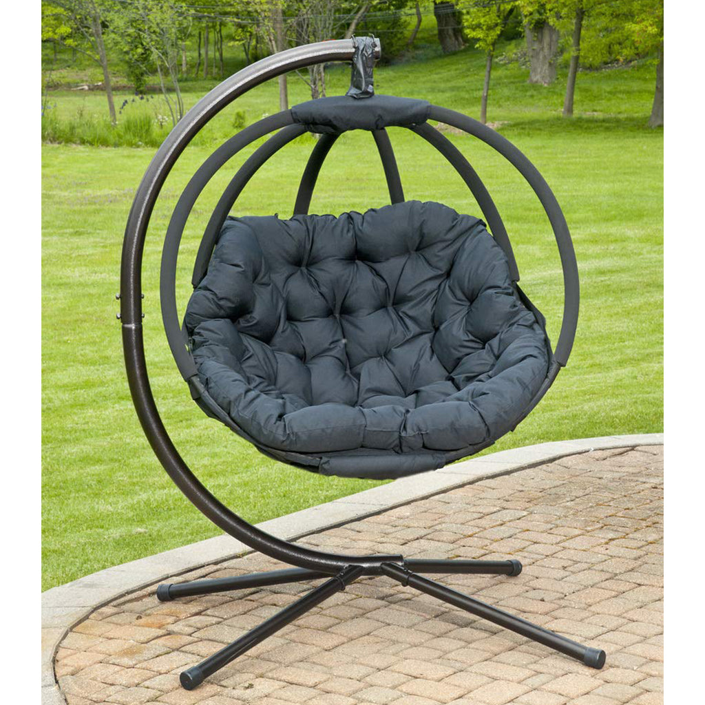 Flowerhouse Hanging Furniture Egg Chairs Tear Drop Hanging Chairs Hammock Town