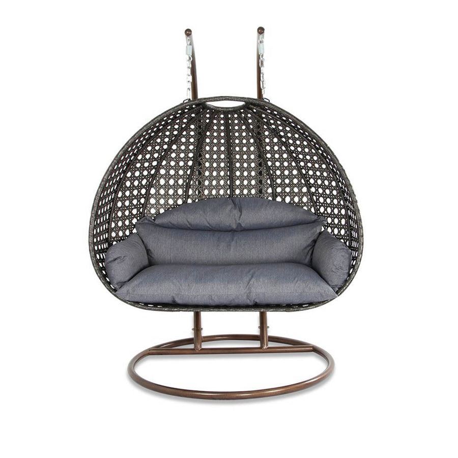 Egg Chairs: Contemporary Hanging Chairs for Modern Homes - Hammock Town