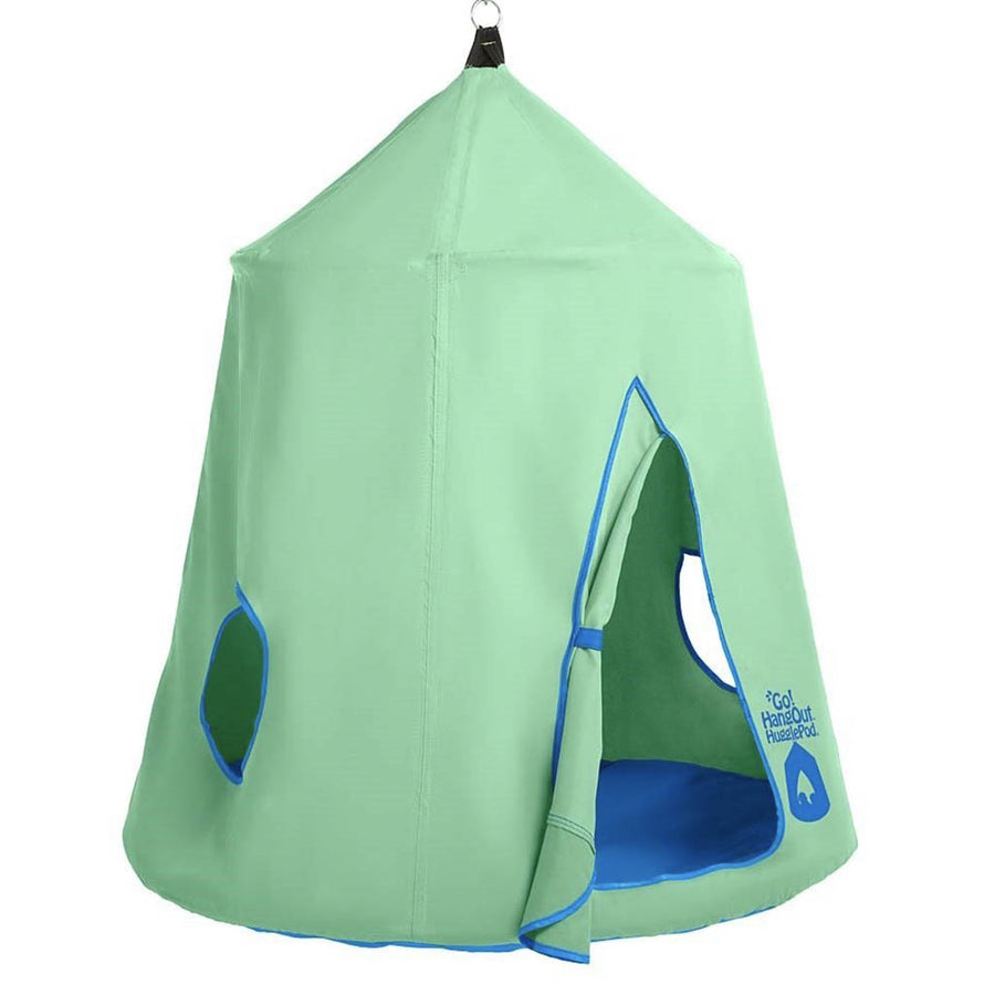 HangOut HugglePod [Children's Hanging Pod] with LED Lights