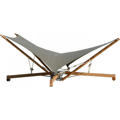 Kajito: Luxury Deck Chair: Grey