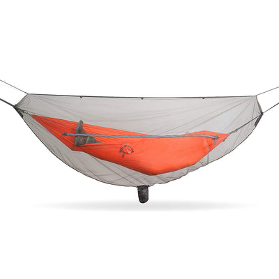 KAMMOK Dragonfly Insect Net: Granite Gray