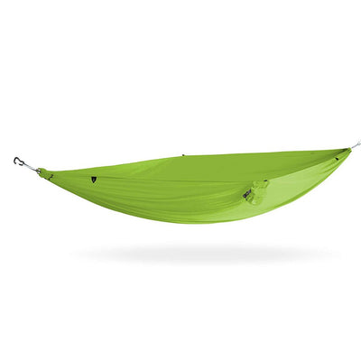 Kammok Roo Single Hammock: Aloe Green