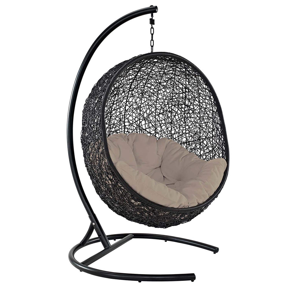 Egg Chairs Contemporary Hanging Chairs For Modern Homes Hammock Town