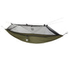 Twisted Big Mozzi [Bug Proof] Hammock: Green