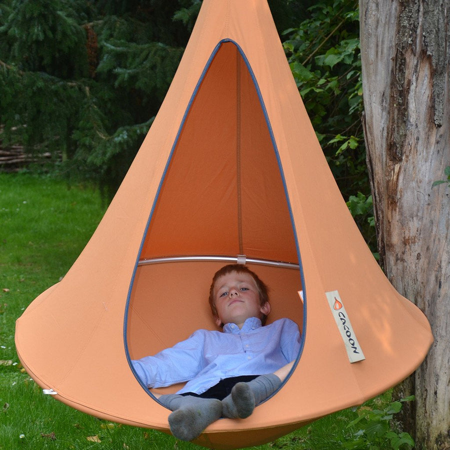Cacoon Hammocks: Cocoon Hanging Chairs & Hanging Teepees ...