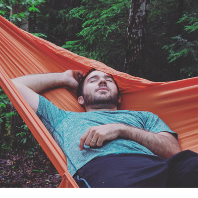 Singled Out Hammock