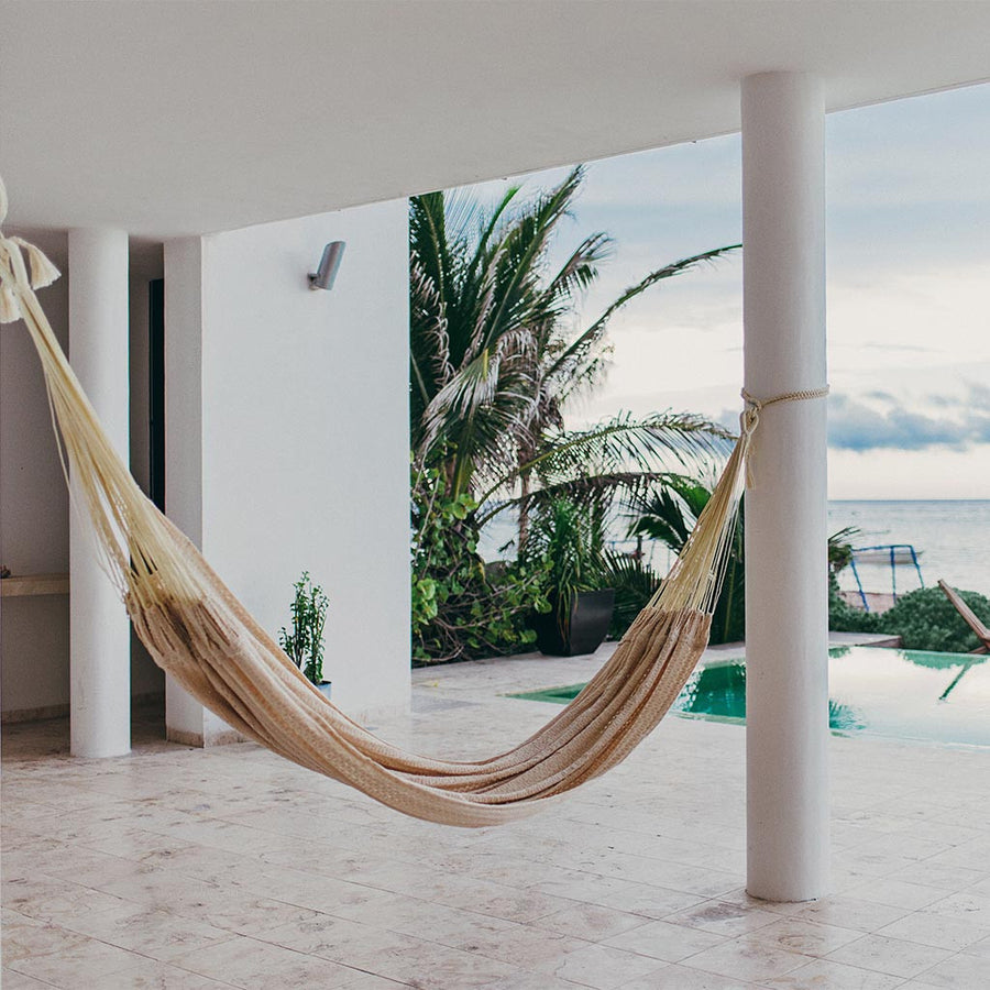 Perfect Indoor Hammock