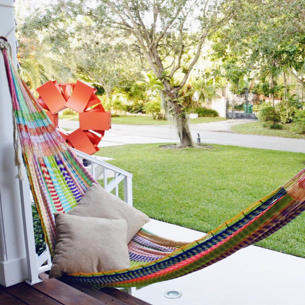 porch chair covered fixed double hanging pics furniture hammock inspiration swingasan for stand shocking swing trends and wicker