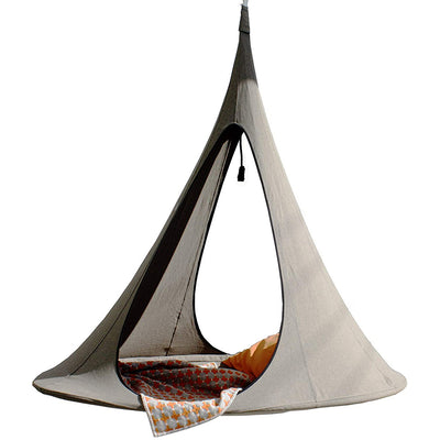 One Person Songo Hanging Chair with Hanging Hardware