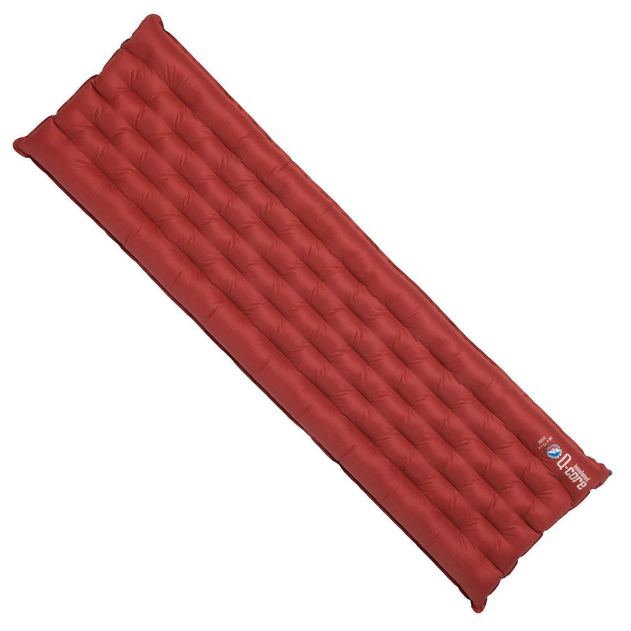 Big Agnes Insulated Q-Core Sleeping Pad: LW