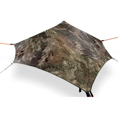 Stealth 3 Person Tree Tent by Tentsile : Camo Rainfly