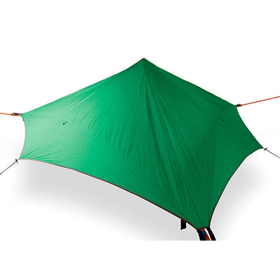 Stealth 3 Person Tree Tent by Tentsile : Forest Green
