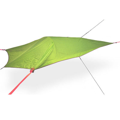 Una 1 Person Tree Tent by Tentsile: Fresh Green