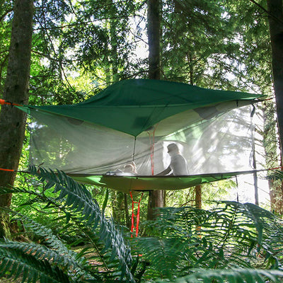 Tentsile Double-Bubble No-See-Um Insect Mesh for Tree Tents