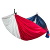 Hammock with Texas Flag